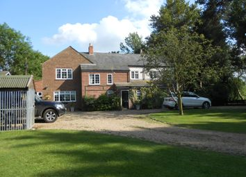 Thumbnail 5 bed detached house to rent in Naseby, Northampton