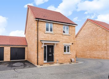 Old Tram Drive, Roundswell, Barnstaple, Devon EX31. 3 bed detached house for sale