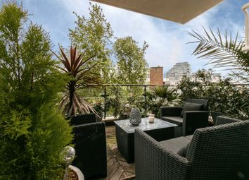 Thumbnail 2 bed flat for sale in Omega Building, London, London