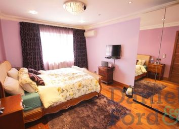 Thumbnail 3 bed flat to rent in Regency Lodge, Adelaide Road, London