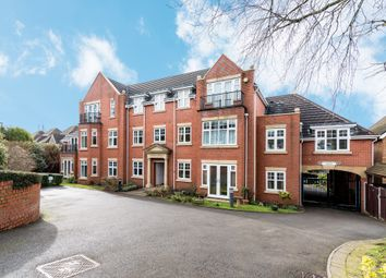 Thumbnail 2 bed flat to rent in Oakland House, 463 Lichfield Road, Sutton Coldfield, West Midlands