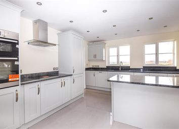 Thumbnail 4 bed detached house for sale in Clayborn, Newland, Selby