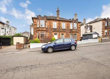 Thumbnail 1 bed flat for sale in St. Ronans Drive, Burnside, Glasgow, South Lanarkshire