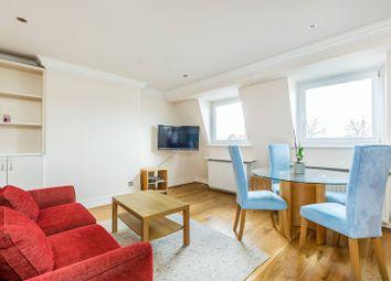 Thumbnail 2 bed flat for sale in Ladbroke Grove, North Kensington