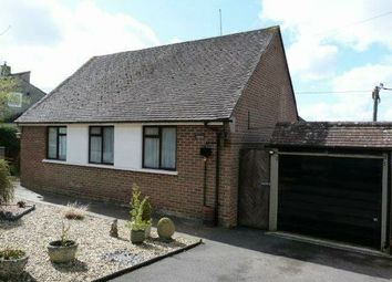 Thumbnail 2 bed detached bungalow for sale in Stapleford, Salisbury, Wiltshire