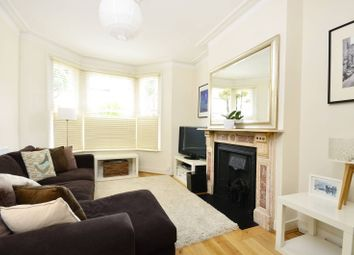 Thumbnail 2 bedroom terraced house to rent in Astonville Street, Southfields