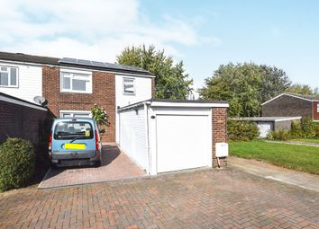 Thumbnail 3 bed end terrace house for sale in The Maples, Harlow