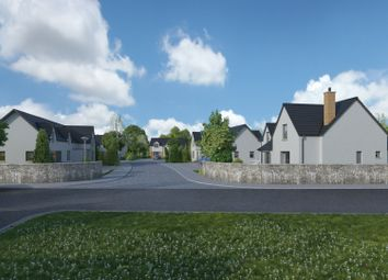 Thumbnail 5 bed detached house for sale in Clyde Grove Nursery Development, Crossford