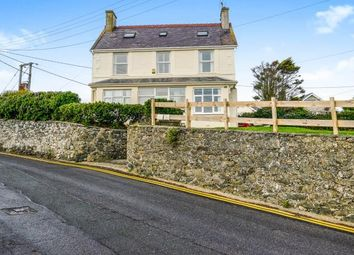 Thumbnail 9 bed detached house for sale in Aberdaron, Gwynedd