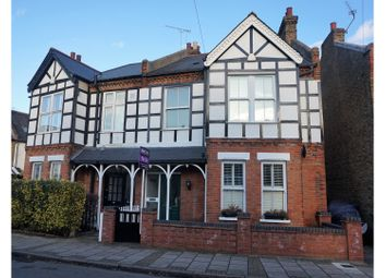 Thumbnail 3 bed semi-detached house for sale in Bromley Gardens, Bromley, London