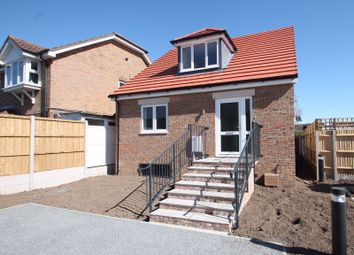 Thumbnail 3 bed detached bungalow to rent in The Cottage, Bramley Court, Church Road, Paddock Wood