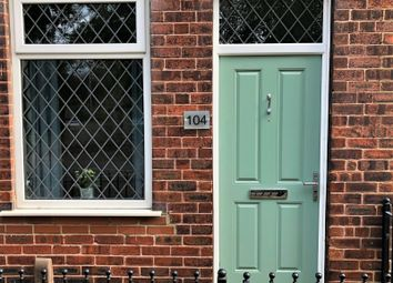 Thumbnail 2 bed terraced house for sale in Ledger Lane, Outwood, Wakefield