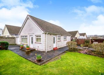 Thumbnail 3 bed detached bungalow for sale in Heather Close, Sarn, Bridgend