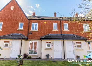 Thumbnail 3 bed terraced house to rent in Nightingale Close, Edgbaston