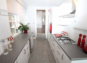Thumbnail 2 bed semi-detached house to rent in Rockingham Road, Uxbridge, Middlesex