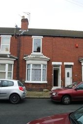 Thumbnail 2 bed terraced house to rent in 15 Cheshire Road, Wheatley, Doncaster