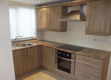 Thumbnail 3 bed flat to rent in Booker Avenue, Liverpool