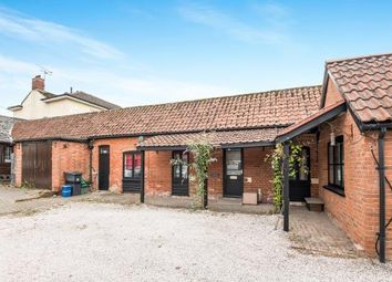 Thumbnail 2 bed barn conversion for sale in Blackberry Cottage, High St, Newton Poppleford, Sidmouth, Devon