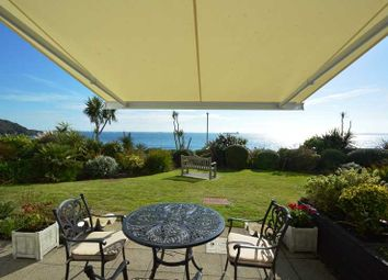 Thumbnail 1 bedroom flat for sale in Cliff Road, Falmouth