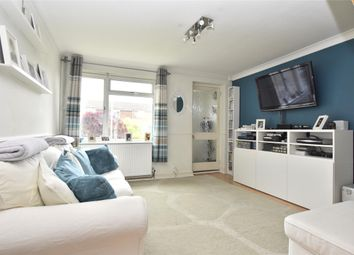 Thumbnail 2 bedroom end terrace house for sale in Kingsley Road, Horley