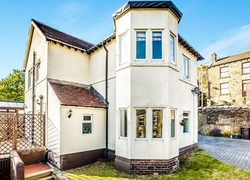Thumbnail 3 bed detached house for sale in Spark Street, Longwood, Huddersfield