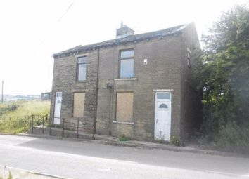Thumbnail 2 bed semi-detached house for sale in Hill Top Lane, Allerton, Bradford