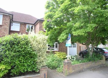 Thumbnail 5 bed semi-detached house for sale in Havers Avenue, Hersham, Walton-On-Thames