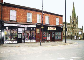 Thumbnail Block of flats for sale in Elliott Street, Tyldesley, Manchester