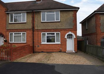 Thumbnail 2 bed terraced house to rent in Headingley Road, Rushden