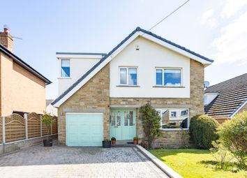 Thumbnail Detached house for sale in Windsor Walk, Halifax