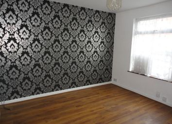 Thumbnail 3 bed end terrace house to rent in Nuneaton Road, Bedworth