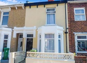 Thumbnail 4 bedroom property to rent in Bath Road, Southsea