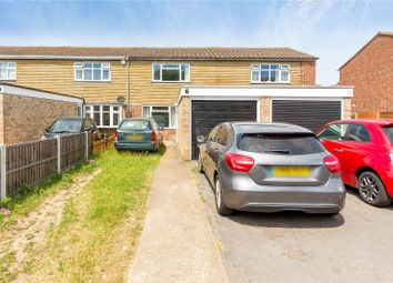 Thumbnail 2 bed terraced house for sale in Adelphi Crescent, Hornchurch