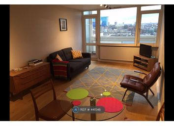 Thumbnail 2 bed flat to rent in Ramsey Street, London