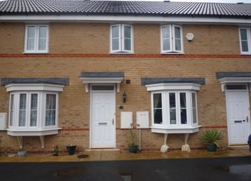 Thumbnail 3 bed terraced house to rent in Rosemary Gardens, Thatcham