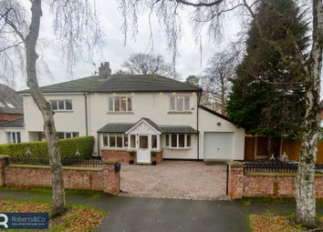 Thumbnail 4 bed semi-detached house for sale in Birchwood Avenue, Hutton, Preston