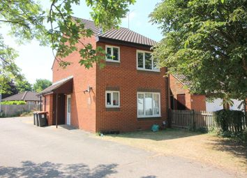 Thumbnail 1 bed maisonette for sale in Brookfield Avenue, Houghton Regis