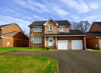 Thumbnail 4 bed detached house to rent in Summerpark Road, Dumfries