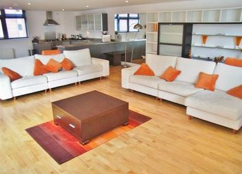 Thumbnail 3 bedroom flat to rent in Sheepcote Street, Edgbaston, Birmingham