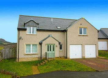 Thumbnail 5 bed detached house for sale in Croft Field, Jedward Terrace, Denholm, Hawick