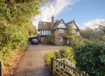 Photo of Gothic Cottages, Westwell Lane, Ashford TN26