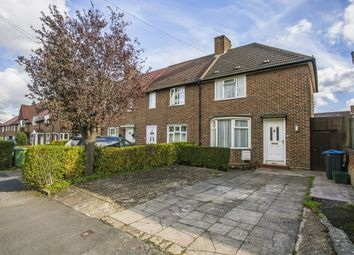 Thumbnail 3 bed property for sale in Muchelney Road, Morden