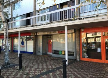 Thumbnail Retail premises to let in Kendall Crescent, Oxford
