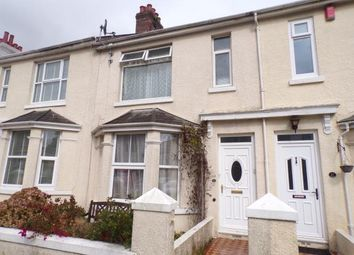 2 bed flat for sale in Peverell, Plymouth, Devon PL2