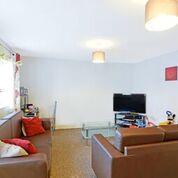 Thumbnail 1 bed flat to rent in Ridgeway Court, Wordsworth Rd, Penge