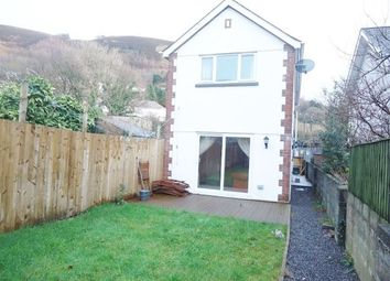 Thumbnail 2 bed property to rent in Ynys Street, Port Talbot