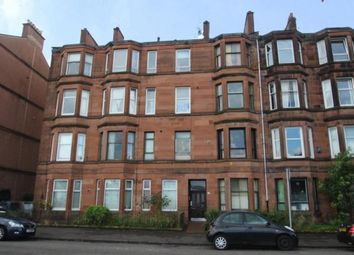 Thumbnail 1 bed flat for sale in Kingarth Street, Glasgow, Lanarkshire