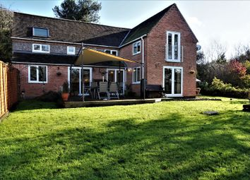 Thumbnail 4 bed detached house for sale in Pisca Lane, Heather