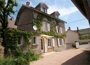 Thumbnail 4 bed property for sale in Bourgogne, Saône-Et-Loire, Matour