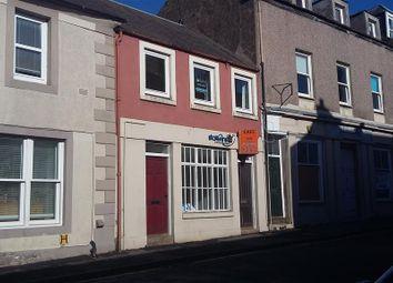 Thumbnail 3 bed maisonette for sale in High Street, Coldstream